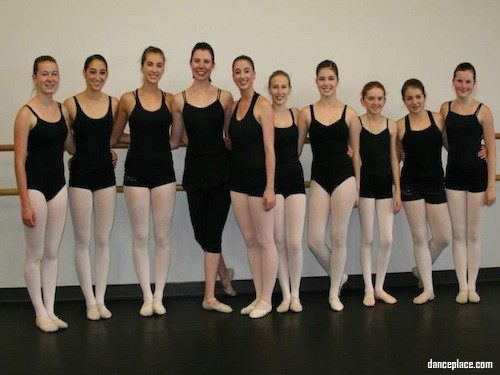 Coastal Dance and Music Academy