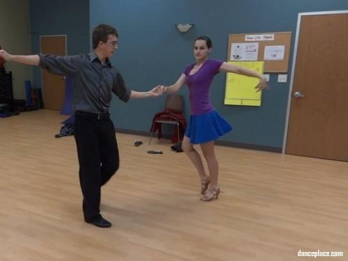 Patricia's Dance Lessons