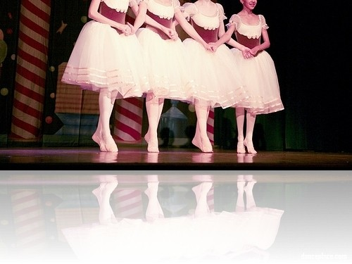 The Dancers' Studio