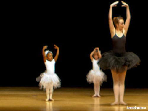 Barre None Ballet