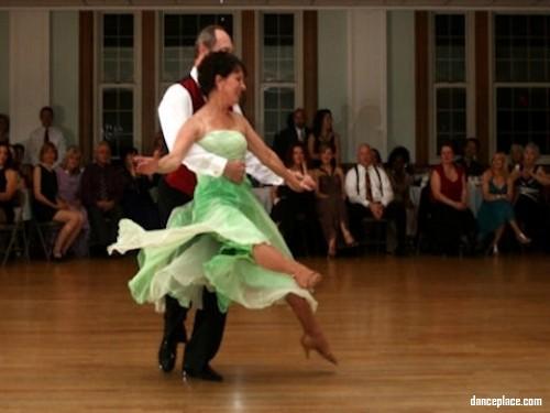 Hartford Ballroom