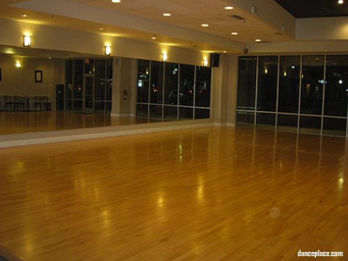 Ultimate Ballroom