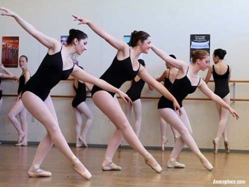 The Academy of Classical Ballet - California