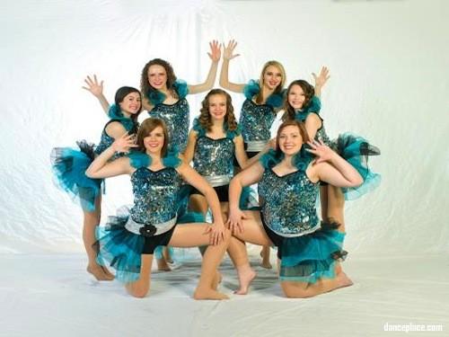 Illuzions Dance Academy