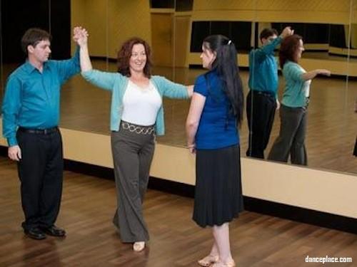 Amy's Dance Studio