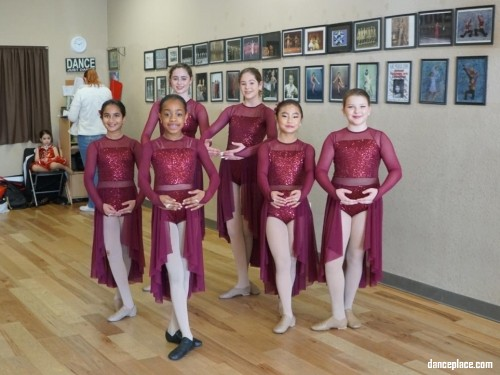 Cynthia's Dance Center