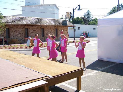 Caledonia Dance Center- CDC