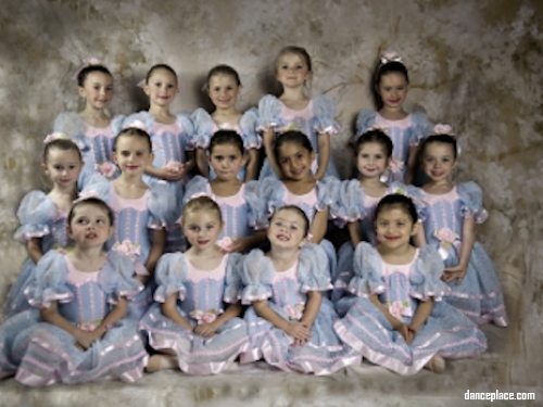 The Dance Academy of Colchester