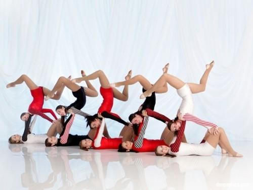 Ecole De Danse Louise