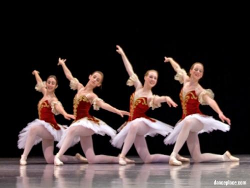 Pennsylvania Classical Ballet