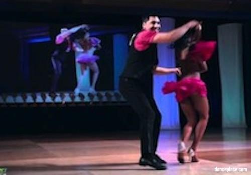 Los Angeles Salsa Congress / Fest