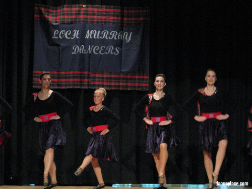 Loch Murray Dancers