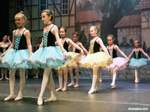 SAS School of Dance