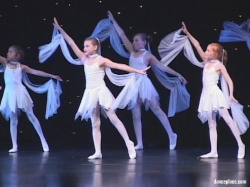 Gail Ercoli Dance Studio