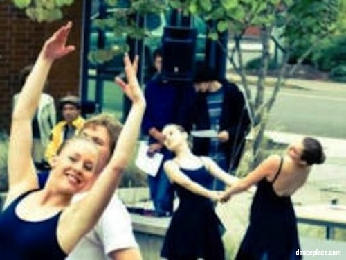 McMinnville's Gallery Ballet and Dance Studio