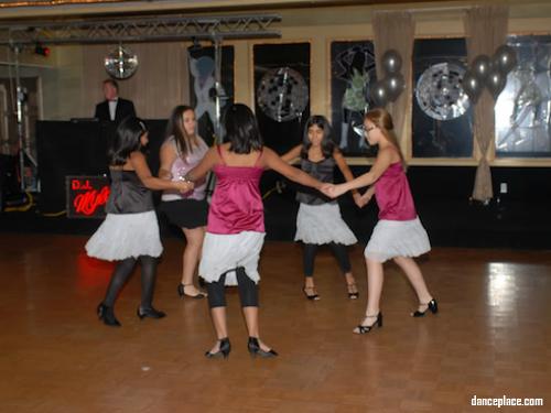 Ny Dancesport