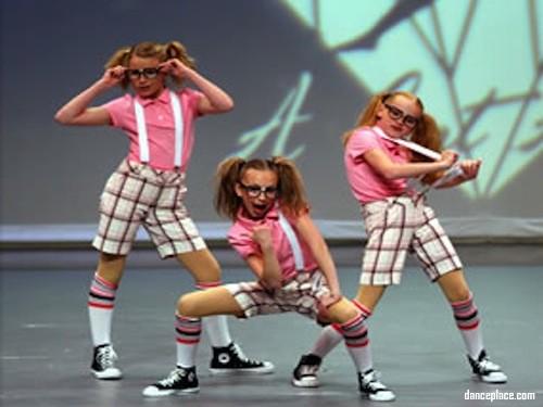 Studio C Academy of Dance