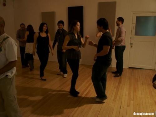Azucar! Latin Dance Company