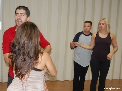Dance classes and Lessons in OC