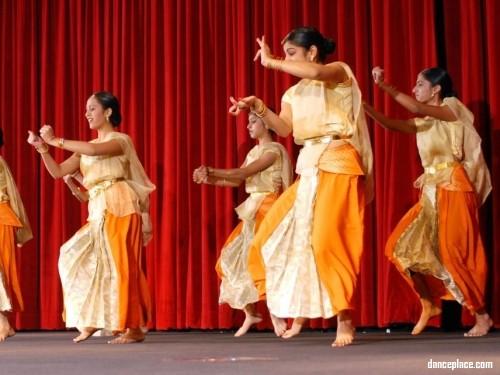 Tala Shruti School of Dance
