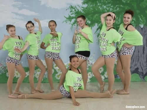 Studio M Dance