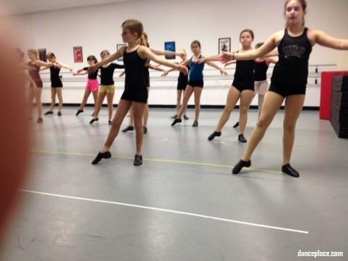 Showcase Dance Studio