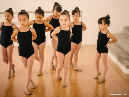 Royalty Dance Academy
