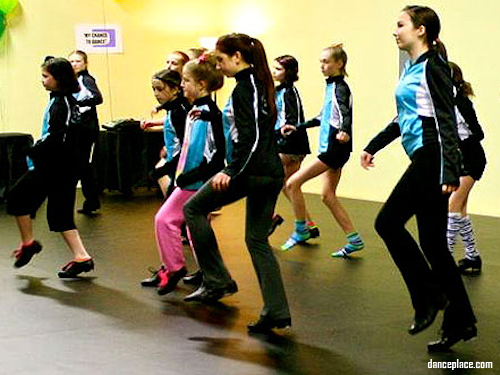 Dance Fusion NW