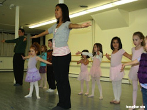 The Dance Design School