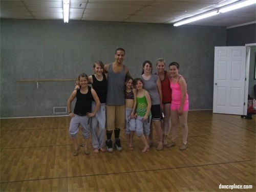 Adair Dance Academy