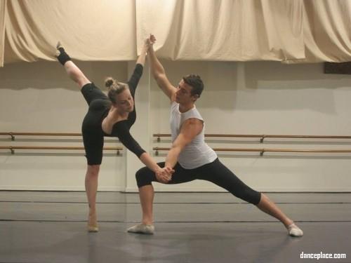 California Dance Arts