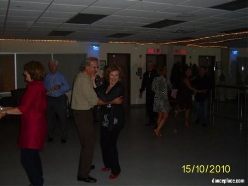 Dance With Me Ballroom