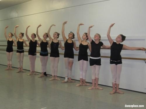 Steel City Academy of Dance