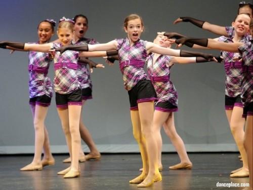 Main Street Dance Academy