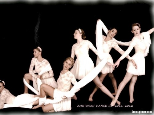 American Dance Co. ADC
