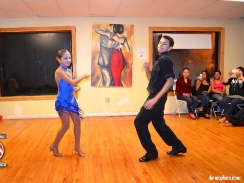Santo Rico Dance Studio