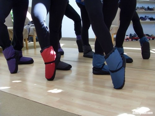 Ballet Shoes Toronto Store