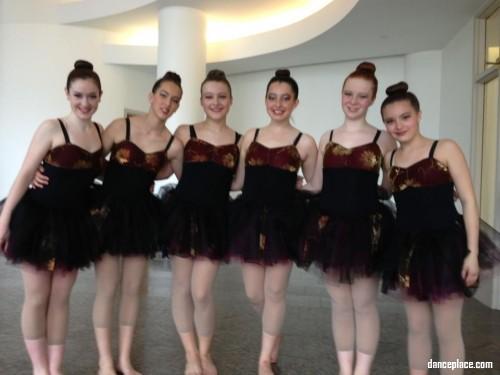 Académie Extrava Danse Academy