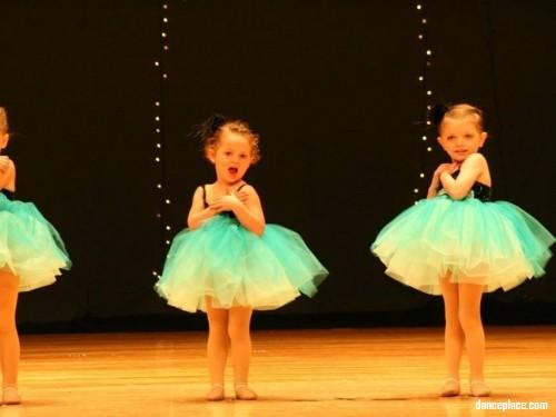 Jayne's Dance Academy