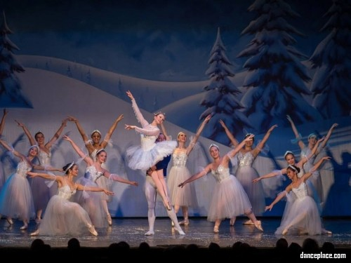 Academy of American Ballet