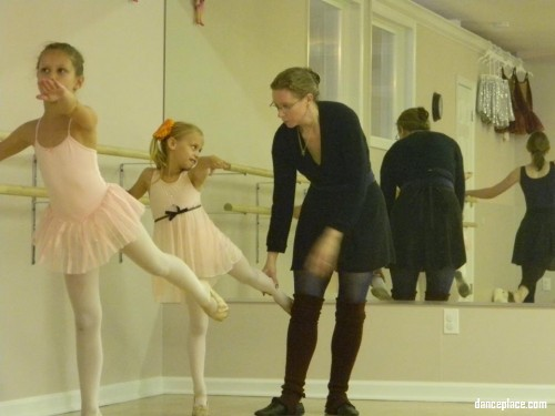 Hamilton Academy of Dance & Hamilton Ballet