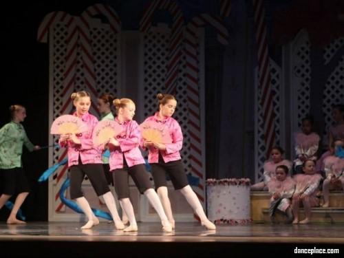 Cape Cod Dance Center