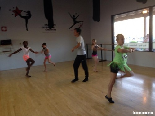 Center Stage School of Dance