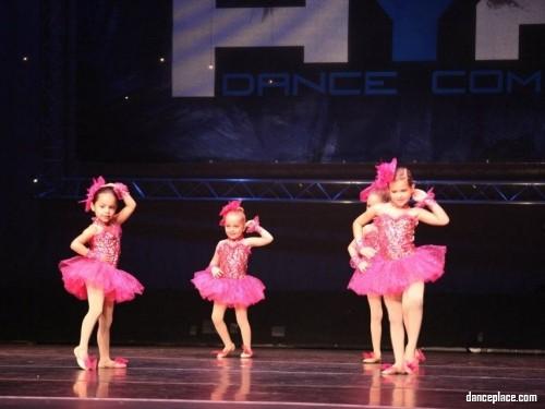 M.J.M Dance