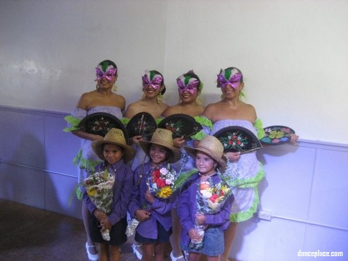 Muevete Dance Studio, Wellness Through Movement