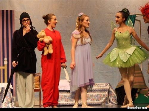 Galletta School of Dance