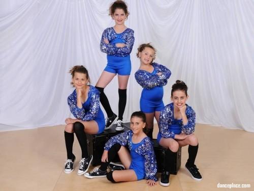 League City Dance Academy
