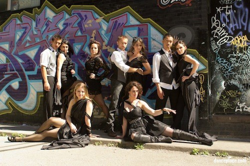 City Dance Corps