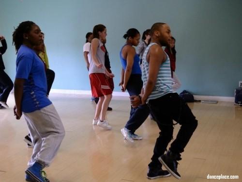 Prime Time Dance Studio