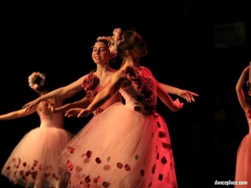 Degas Dance Studio